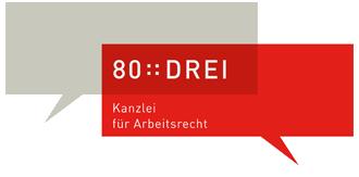 80::DREI - Kanzlei für Arbeitsrecht